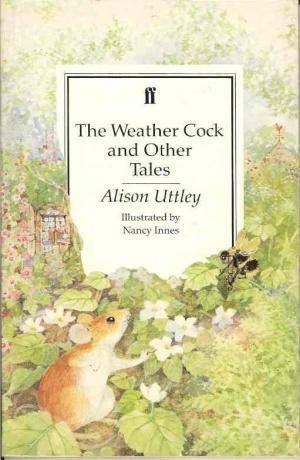 9780571141746: The Weather Cock and Other Tales