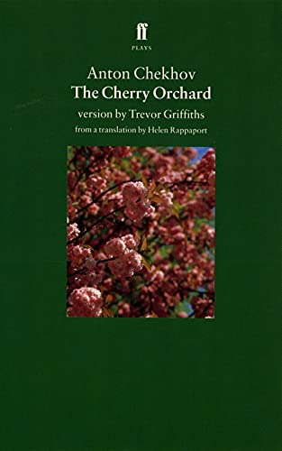 a review of anton chekhovs play the cherry orchard Chicago sun times- recommended it is that manifesto that subtly animates anton chekhov's drama, the cherry orchard and in his smart, zestful take on the play for raven theatre, director michael menendian deftly suggests the intriguing correspondences between the two countries as, several decades later, they are still feeling the impact of huge social change.