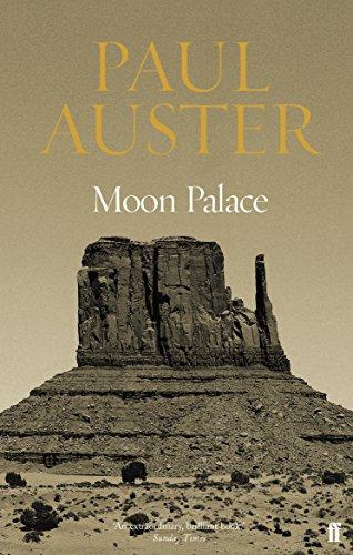 9780571142200: Moon Palace
