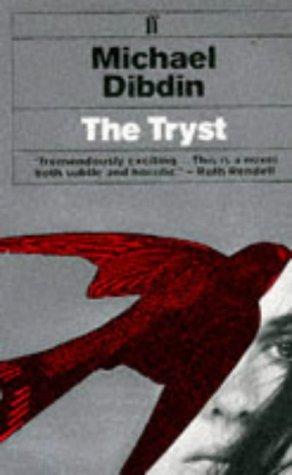 The Tryst: DIBDIN, Michael,