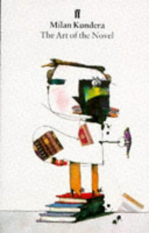 9780571142224: Art of the Novel