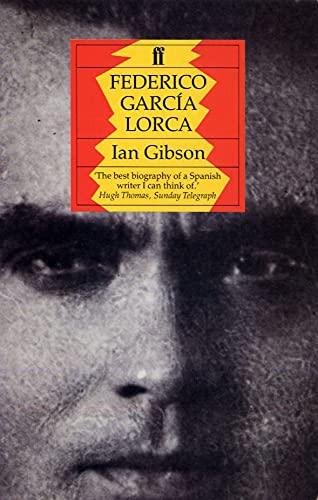 9780571142248: Federico Garcia Lorca: A Life