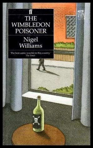 9780571142422: The Wimbledon Poisoner