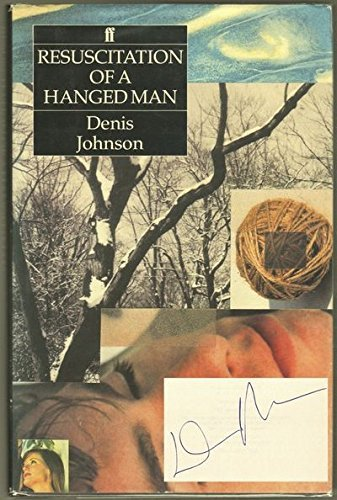 9780571142699: Resuscitation of a Hanged Man