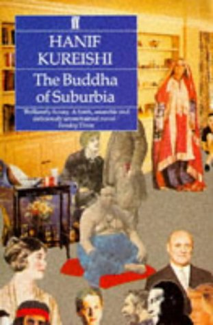 9780571142743: The Buddha of Suburbia (Roman)
