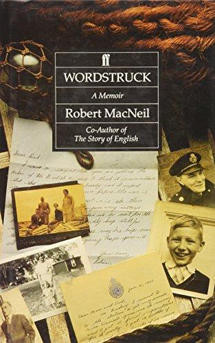 9780571143009: Wordstruck: A Memoir