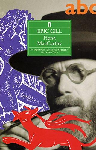 9780571143023: Eric Gill