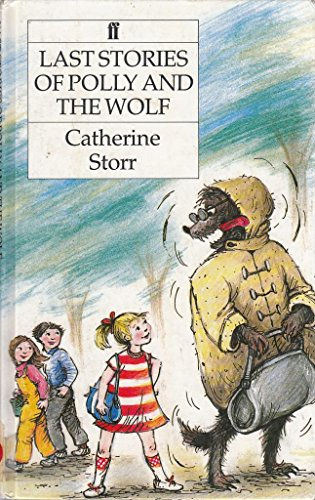 9780571143085: Last Stories of Polly and the Wolf