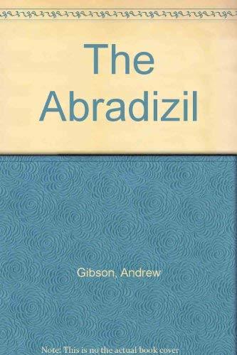 9780571143092: The Abradizil