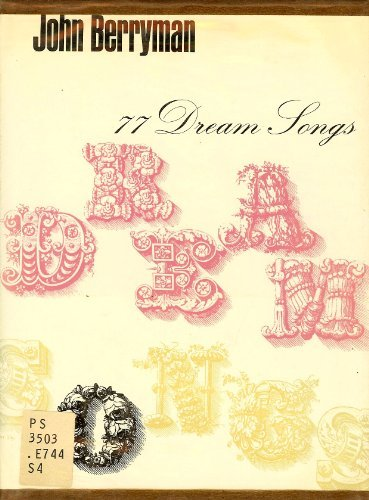9780571143184: The Dream Songs