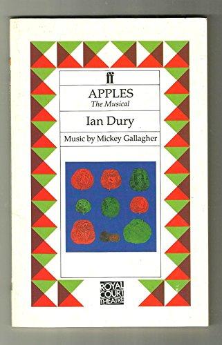 Apples: Ian Dury