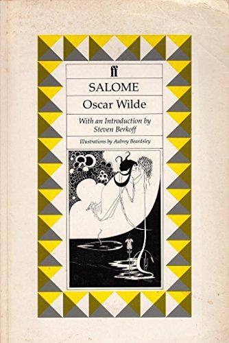 Salome: Wilde, Oscar (Introduction By Steven Berkoff)