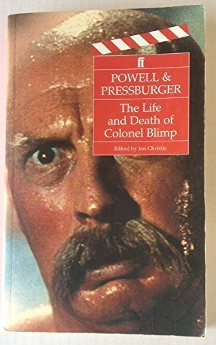 The Life and Death of Colonel Blimp: Powell, Michael, Pressburger,