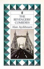 9780571143580: The Revengers' Comedies