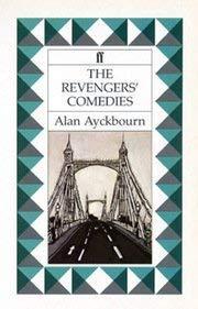 9780571143580: The Revengers' Comedies