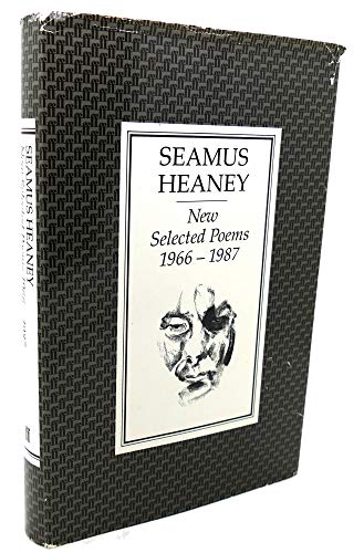 9780571143719: New Selected Poems, 1966-87