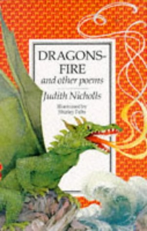 9780571143733: Dragonsfire and Other Poems