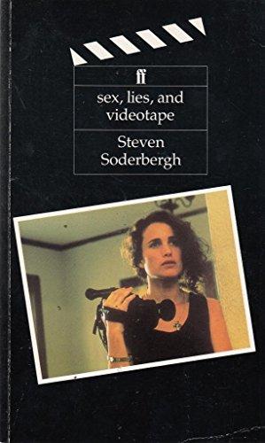 9780571143771: Sex, Lies, and Videotape