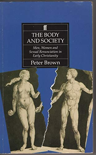 9780571143986: Body and Society