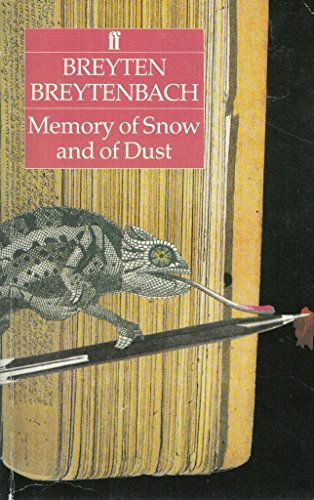 9780571144136: Memory of Snow & of Dust