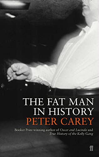 9780571144389: The Fat Man in History
