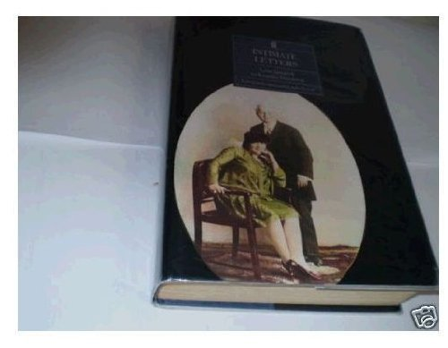 9780571144662: Intimate Letters: Leos Janacek to Kamila Stosslova