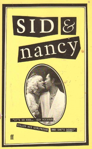 9780571145454: Sid and Nancy