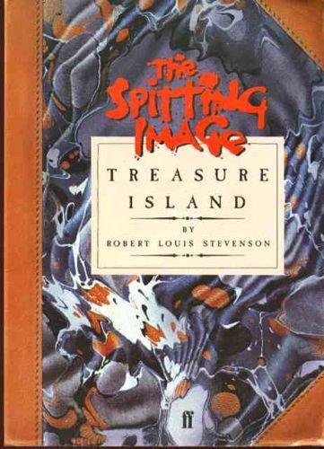 "9780571145621: Treasure Island: ""Spitting Image"" Treasure Island"