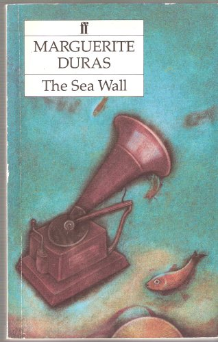 9780571145645: The Sea Wall