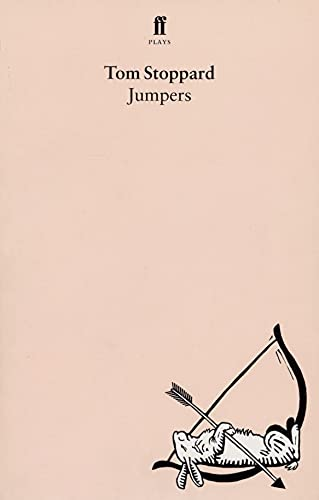9780571145690: Jumpers