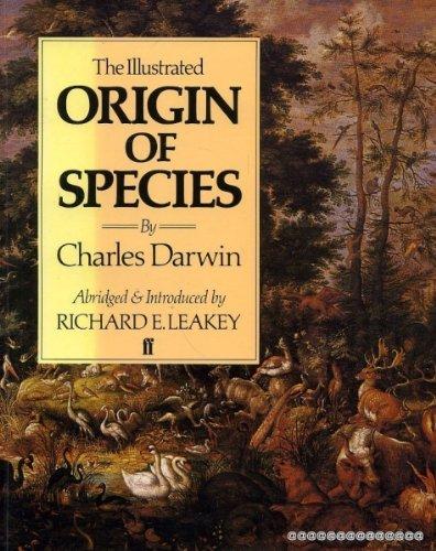 an analysis of charles darwins origin of species