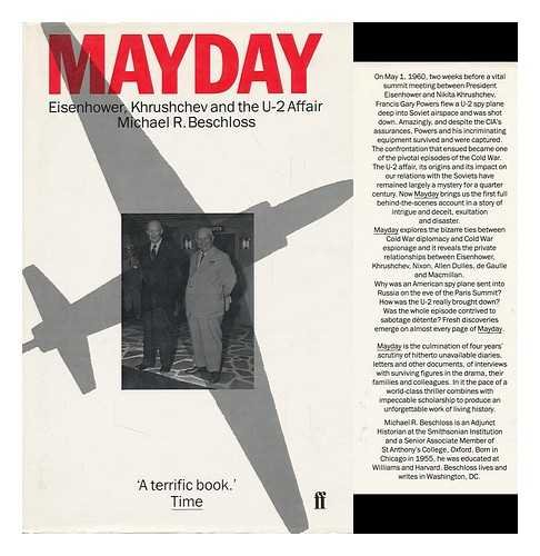 9780571145935: Mayday: Eisenhower, Khrushchev and the U-2 affair