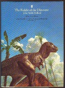 9780571146178: The Riddle Of The Dinosaur