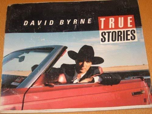 9780571146284: True Stories