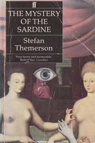 9780571147069: The Mystery of the Sardine
