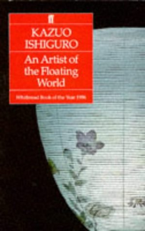9780571147168: Artist Of The Floating World
