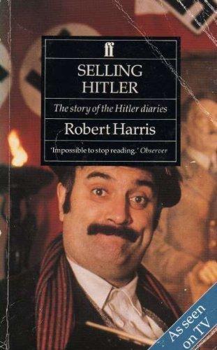 9780571147267: Selling Hitler