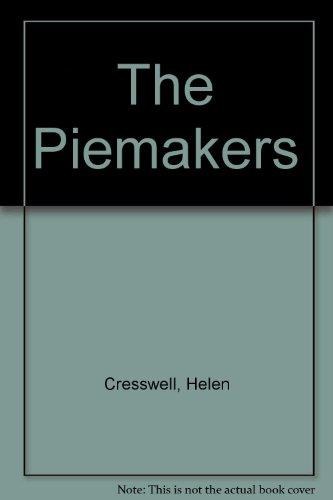 The Piemakers: Cresswell, Helen