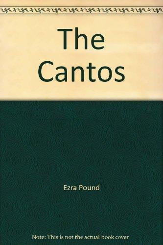 9780571147687: The Cantos