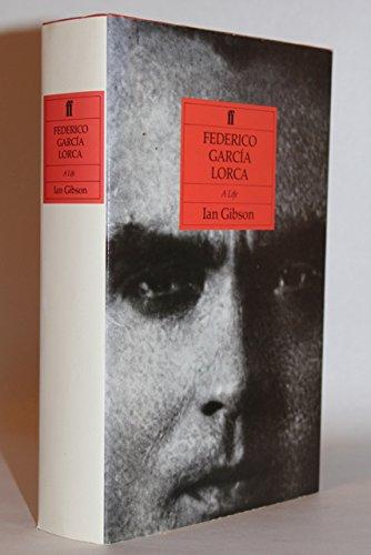 9780571148158: Federico Garcia Lorca: A Life