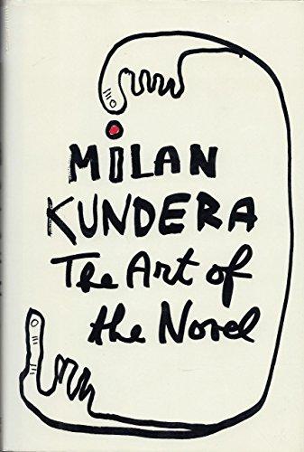 9780571148196: The Art of the Novel