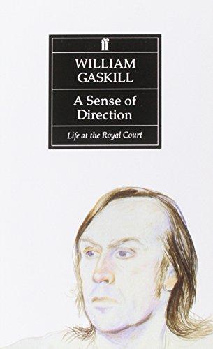 9780571148387: A Sense of Direction: Life at the Royal Court