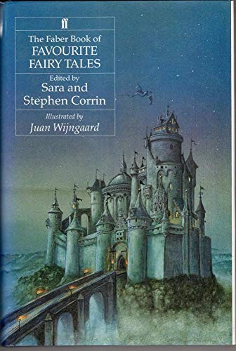 9780571148547: The Faber Book of Favourite Fairy Tales