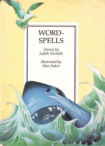 Wordspells: Nicholls, Judith