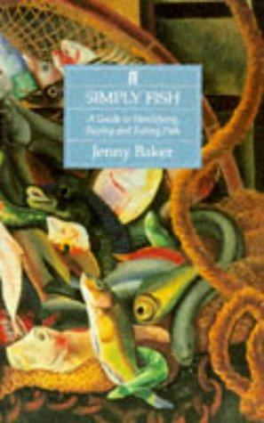 Simply Fish: Baker, Jenny