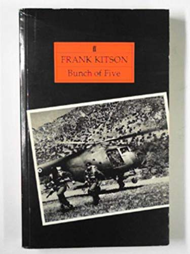 Bunch of Five: General Sir Frank