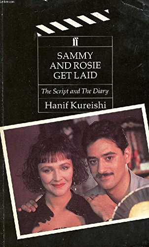 9780571150007: Sammy And Rosie Get Laid - The Script And The Diary
