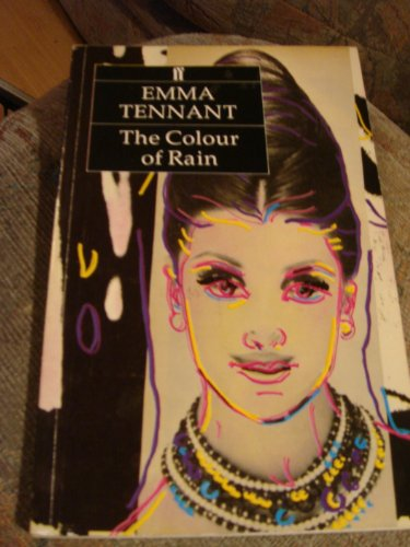 The Colour of Rain: Tennant, Emma