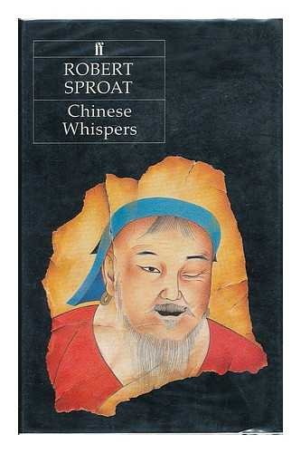 9780571150274: Chinese Whispers