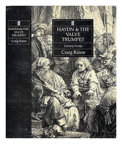 9780571150847: Haydn and the Valve Trumpet: Literary Essays